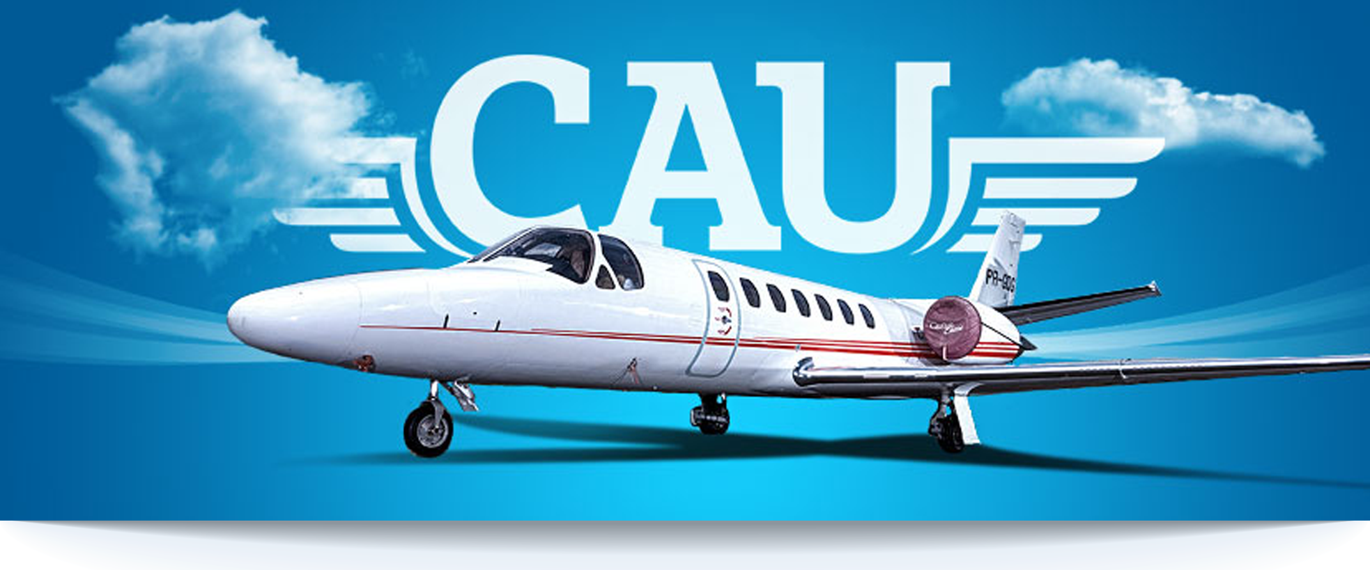 logo of plane