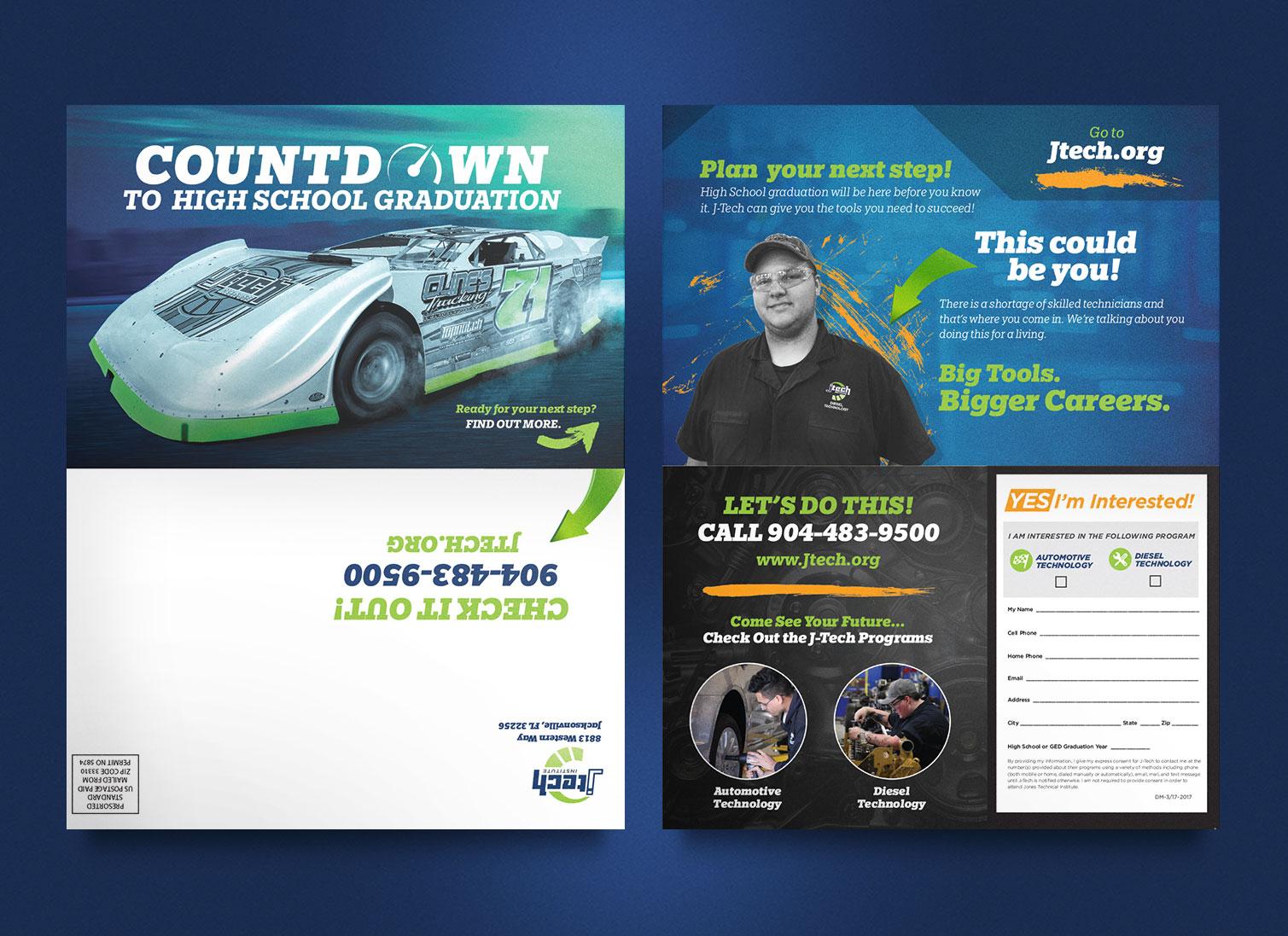 jtech print ad