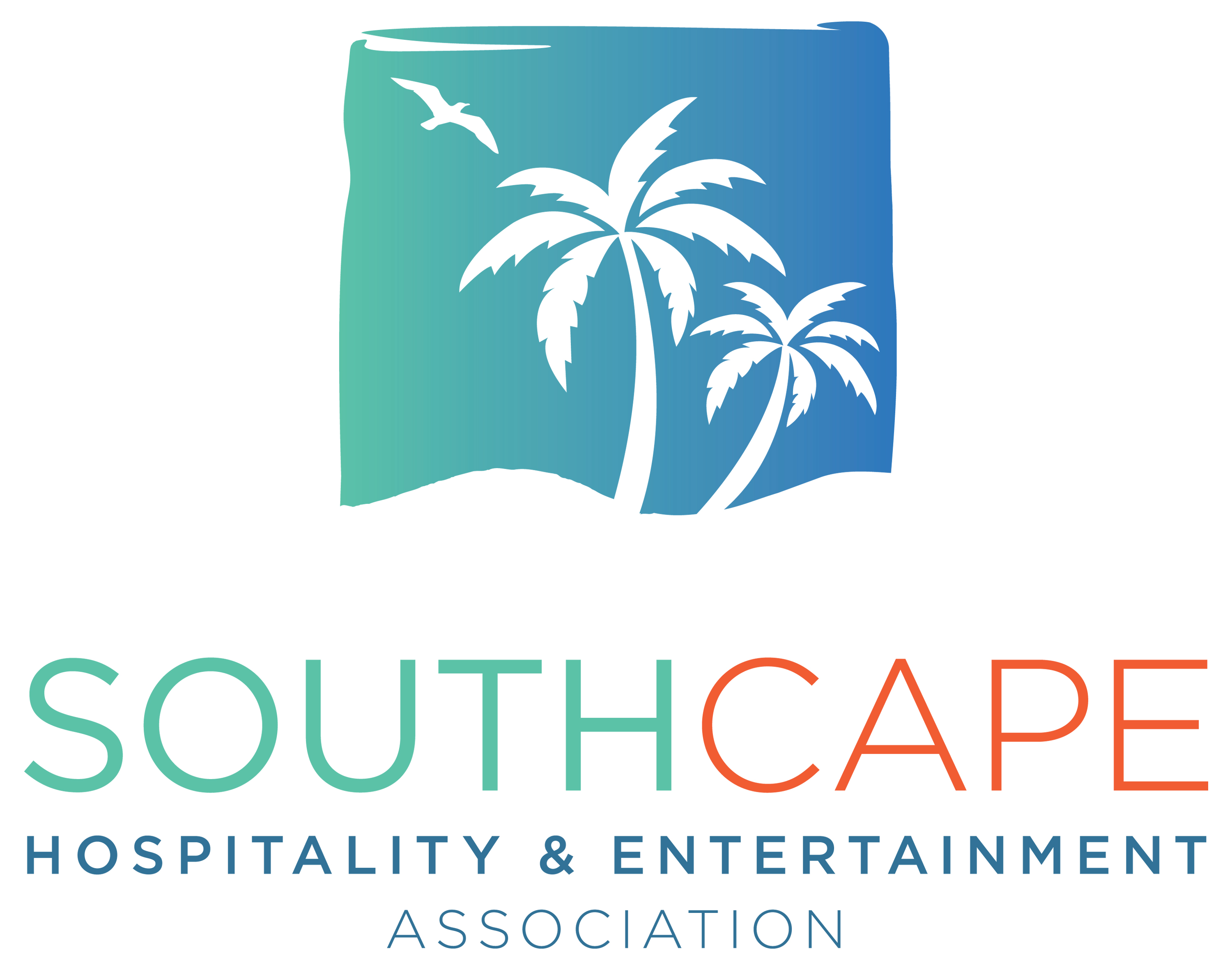 Celsius Marketing Interactive Creates New Logo for South Cape Hospitality and Entertainment Association